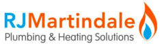RJ Martindale Logo