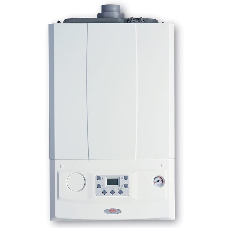 Alpha Boiler Installations