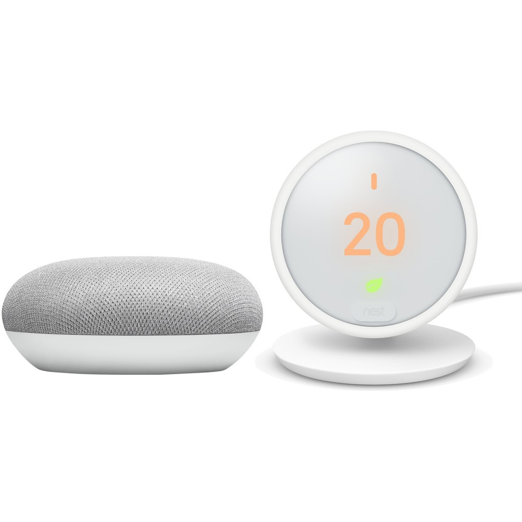 What smart thermostats do you install?
